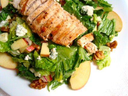 Apple Harvest Chicken Salad (Red Robin imitation)