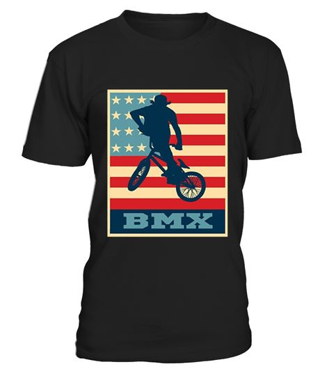 "# American Flag BMX Shirt .  100% Printed in the U.S.A - Ship Worldwide*HOW TO ORDER?1. Select style and color2. Click ""Buy it Now""3. Select size and quantity4. Enter shipping and billing information5. Done! Simple as that!!!Tag: bmx, bike racing, riding, biker, BMX rider, bicycle and cycle bike, bicycle motocross, Motorcycle, Cross Country Bicycle, Off-road Bike Rider, Freestyle Stunts Bmx Biker Life Shirt"