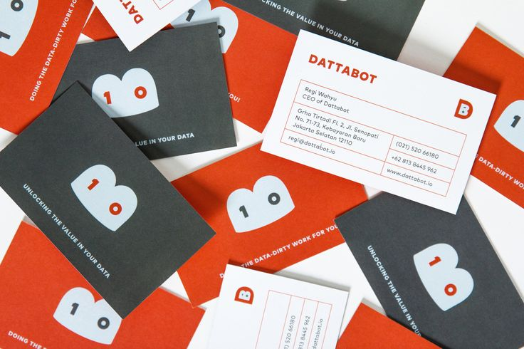 "Check out my @Behance project: ""Dattabot"" https://www.behance.net/gallery/57925167/Dattabot"