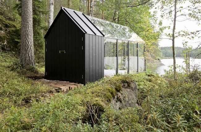 Unique Prefab Sheds Ideas ~ http://lovelybuilding.com/design-of-the-prefab-sheds-for-yard/