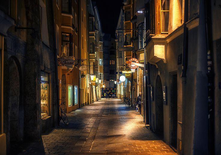 Innsbruck | Street | (2015) - Innsbruck | Street | (2015)