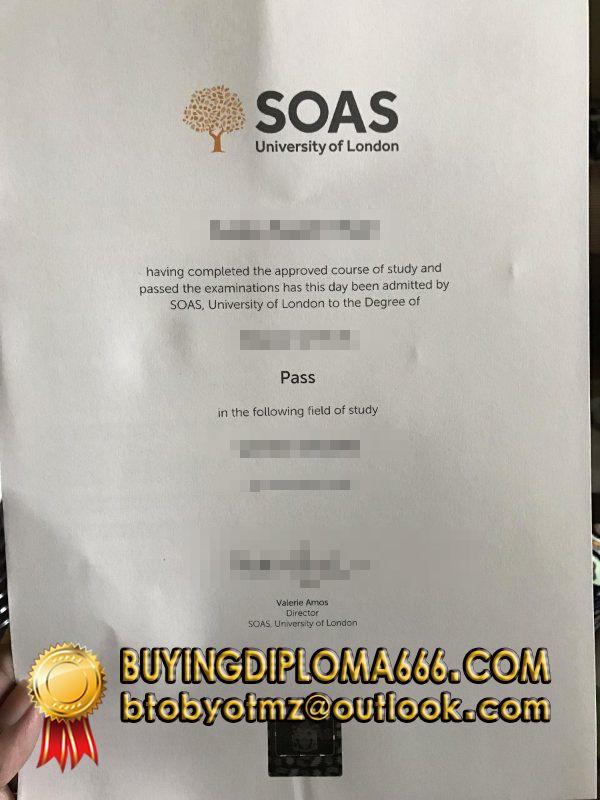 soas university of london fake degrees uk soas certificate maker