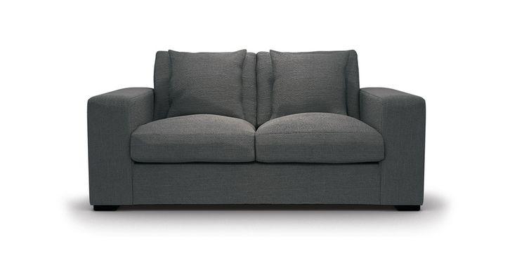 Melrose 2.5 seater sofa - Raft Furniture, London