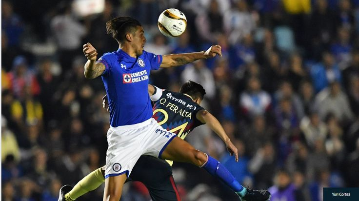 CRUZ AZUL WASTES CHANCE, MONTERREY DOESN'T FORGIVE ATLAS IN LIGA MX PLAYOFFS The Clasico Joven ended in a stalemate despite America playing most of the match down a man, while Rayados had a dream start www.royalewins.net