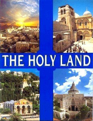 When the children are grown....   I want to walk were Jesus walked!  Visit the Holy Land