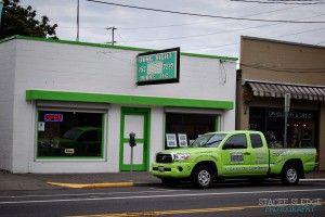 Hung Right Doors: Olympia Area Leader In Garage Door Sales And Service