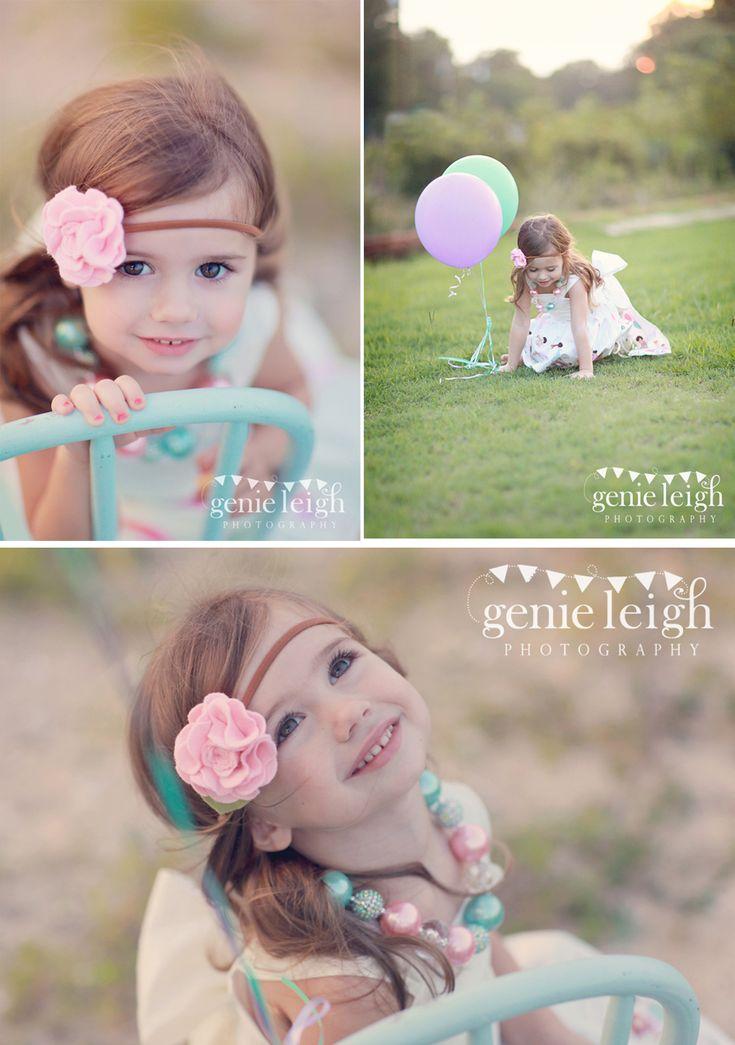 Violette Field Threads » Genie Leigh Photography