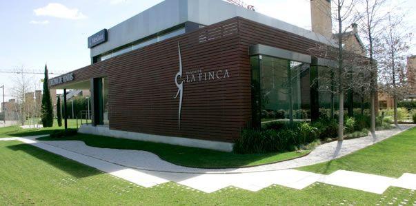 M dulos oficinas de venta inmobiliaria y pisos piloto - Casetas para oficinas ...