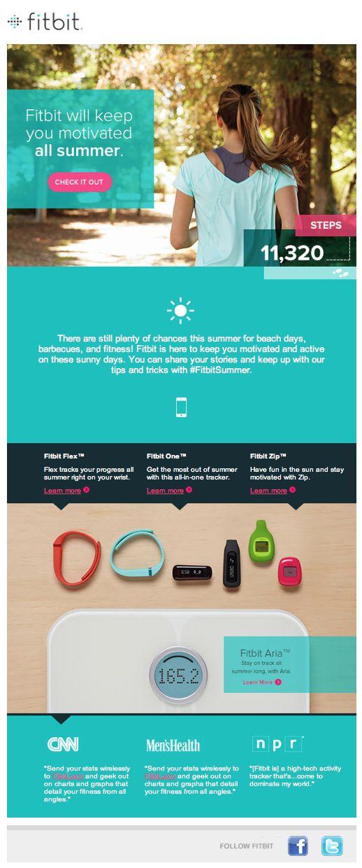 Email blast design inspiration clean minimalist web for Corporate newsletter design inspiration