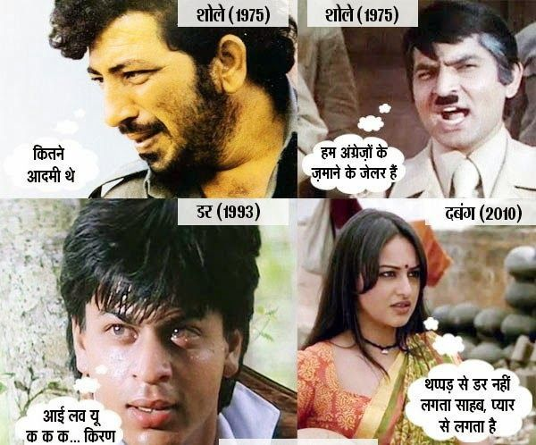 bollywood movies image dialogues funny | Movies, Funny ...
