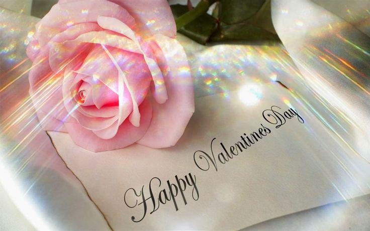 Happy Valentine Day 2014!Enjoy it Friends!   by      www.itechpassion.com