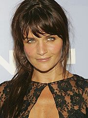 Helena Christensen profile: news, photos, style, videos and more – HELLO! Online