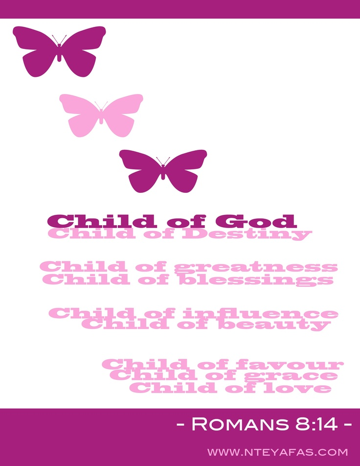 Child of God - JMN