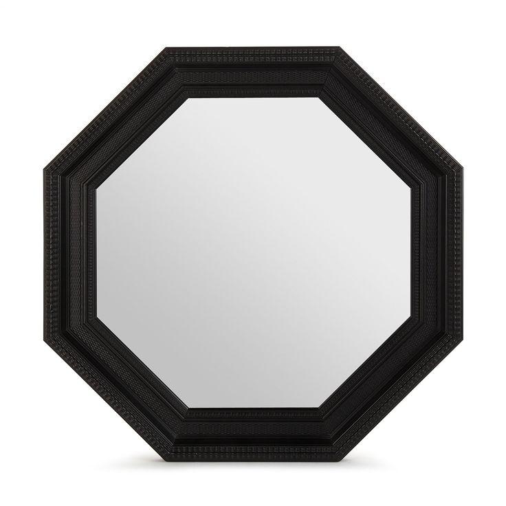 Les 25 meilleures id es de la cat gorie miroirs de salle for Miroir octogonal