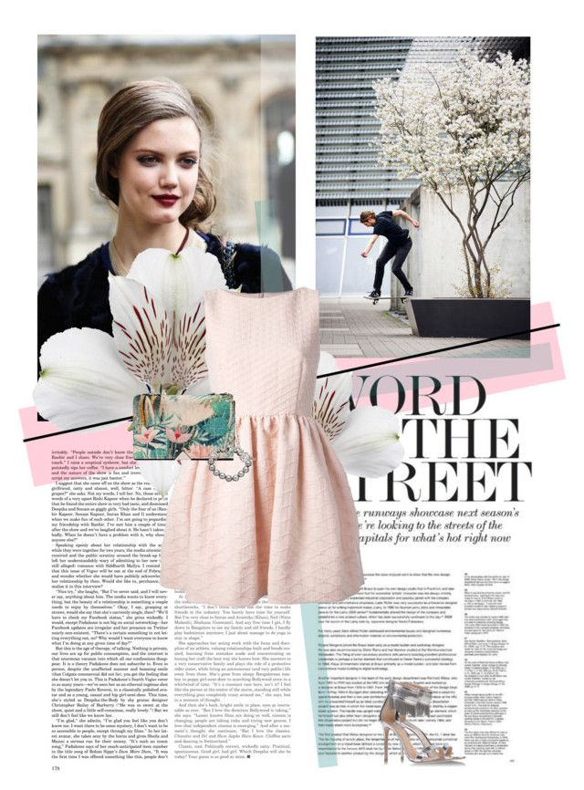 """""""Untitled #482"""" by dressygal ❤ liked on Polyvore featuring GESTALTEN, PLANT, RED Valentino, Gianvito Rossi, Emporio Armani and Eklexic"""