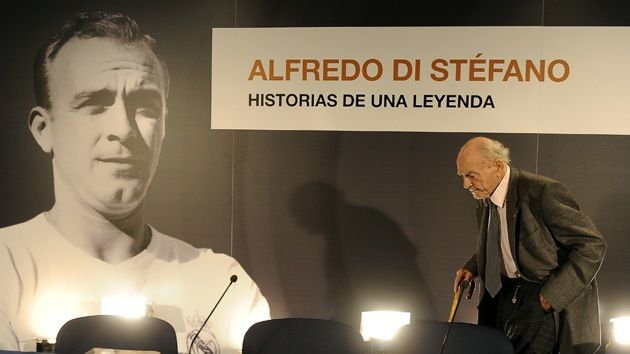 Video: Muere Alfredo di Stéfano, el 'futbolista orquesta' que forjó la leyenda del Real Madrid – RT