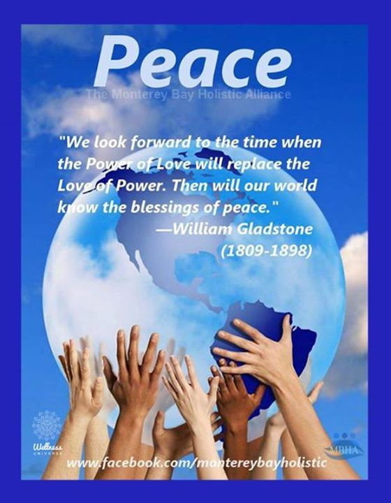 World Peace Day 2015 image 23 #MotivationMonday #InternationalPeaceDay2015 #PeaceDay #WUVIP #WorldPeace #WorldPeaceDay #PeaceMovement #Peace