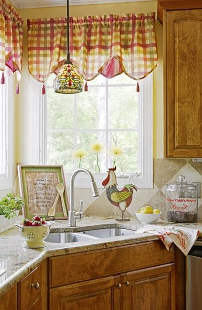 Decor Decor Ideas Country Decor Corner Kitchens Sinks Decor