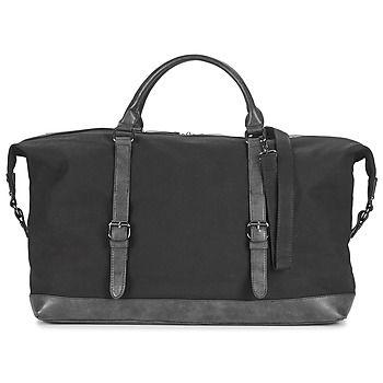 Utazó+táskák+Casual+Attitude+DAVITU+Black+12644.00+Ft