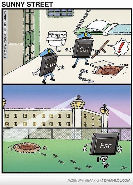 Computer Humor | From Funny Technology - Community - Google+ via Matt Clark