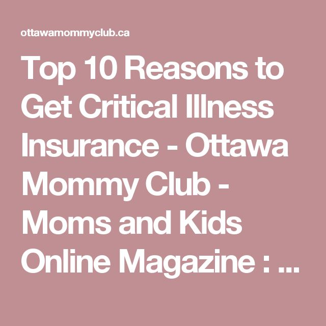 Single Premium Life Insurance Quotes: 17 Best Ideas About Critical Illness Insurance On