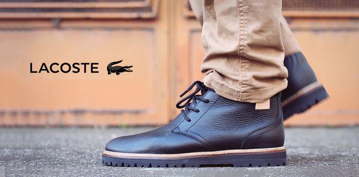 #lacoste #mansfashion #fashion #man #autumn #winter #2015 #shoes #officeshoes http://www.officeshoes.hu/cipok-montbard-chukka/2155567/24/order_asc/?q=montbard-chukka
