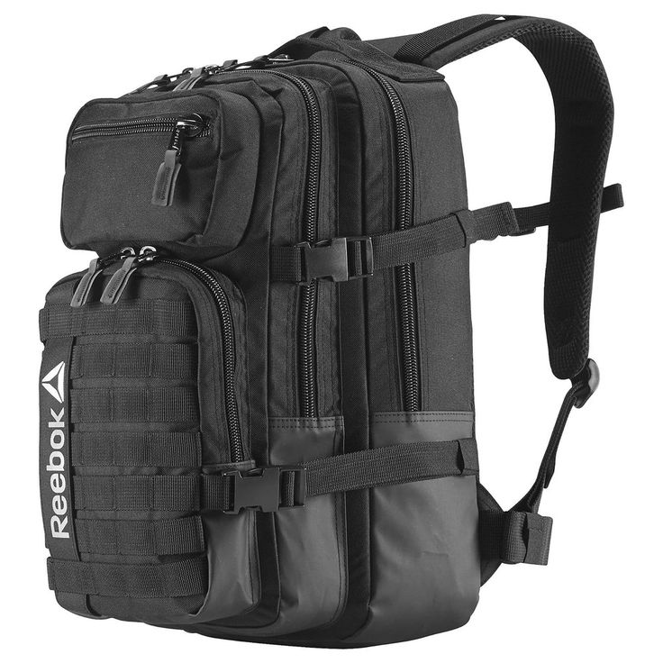 reebok backpack black cheap   OFF75% The Largest Catalog Discounts
