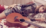 "Demi Lovato faz ensaio delicado para revista ""Teen Vogue""! - Radar Fashion - CAPRICHO"