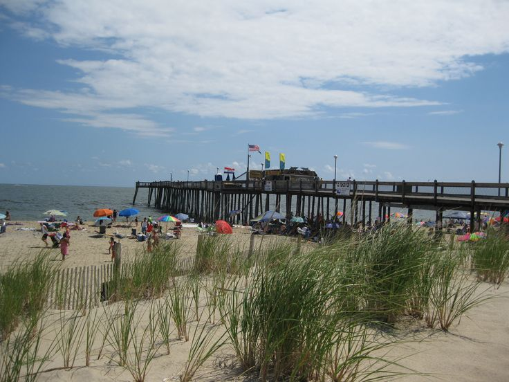 47 best ocean city md images on pinterest ocean city md for Fishing spots in maryland