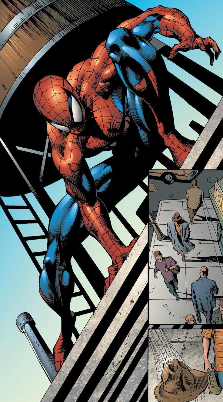 Comic Book Artist: Mike Deodato Jr.   Abduzeedo   Graphic Design Inspiration and Photoshop Tutorials