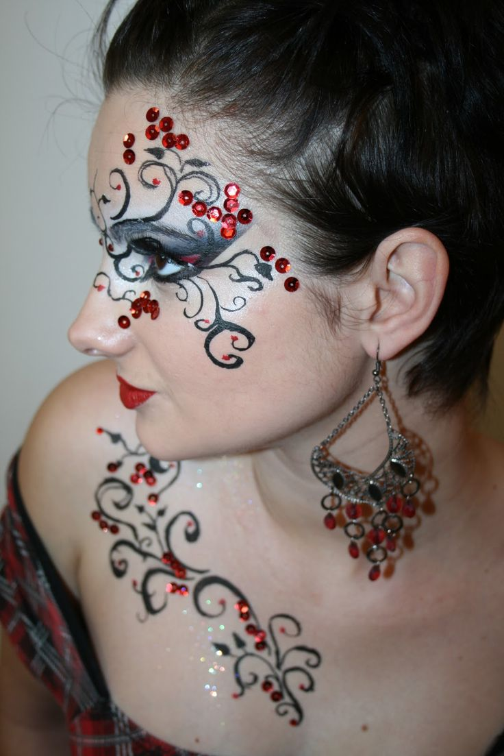 maquillaje artistico profesional belleza - Buscar con Google