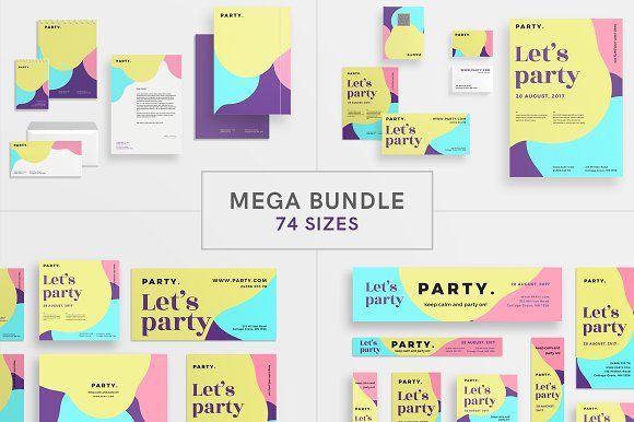 Mega Bundle | Leisure Entertainment  @creativework247