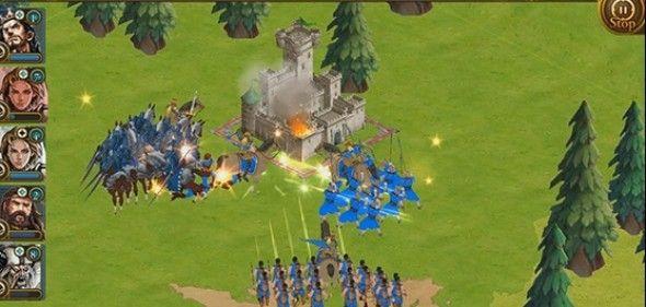 Versão grátis de Age of Empires sairá para iOS, Android e Windows Phone