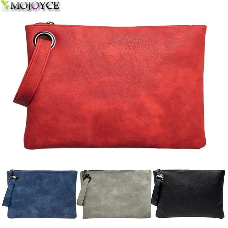 $9.43 (Buy here: https://alitems.com/g/1e8d114494ebda23ff8b16525dc3e8/?i=5&ulp=https%3A%2F%2Fwww.aliexpress.com%2Fitem%2FFashion-solid-women-s-clutch-bag-leather-women-envelope-bag-clutch-evening-bag-female-Clutches-Handbag%2F32732681742.html ) Fashion solid women's clutch bag leather women envelope bag clutch evening bag female Clutches Handbag free shipping for just $9.43