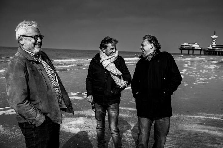 Interview van Anne-marie van Leggelo met een van de bekendste presentatoren van Nederland Henny huisman. Over zijn ziekte, ervaring, gevoelens en de bodyscan.