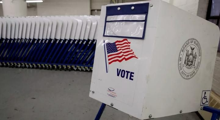 Southern states have closed down at least 868 polling places for the 2016 election