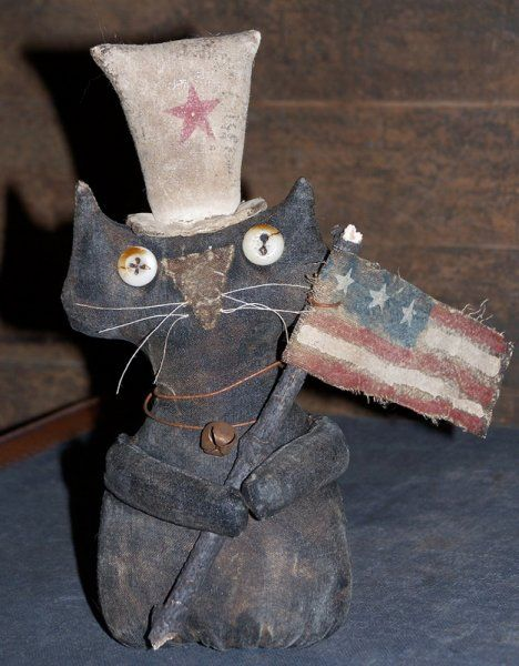 catnap sale ~ cat in a hat $4.50