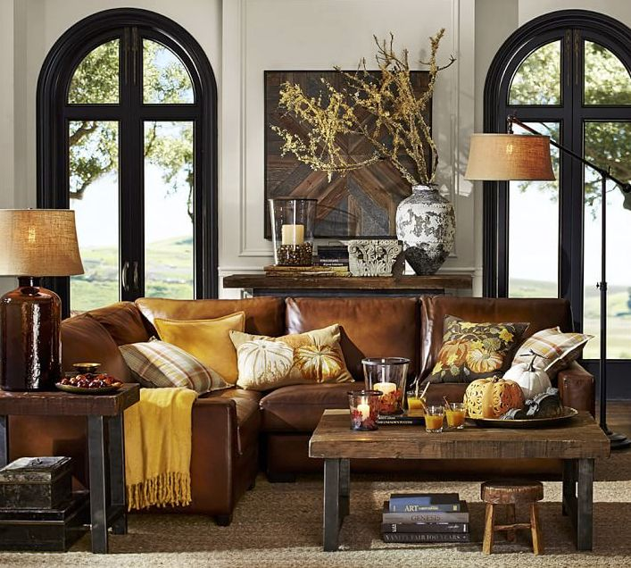 129 best images about decorate your home for fall on - Interior designer discount pottery barn ...