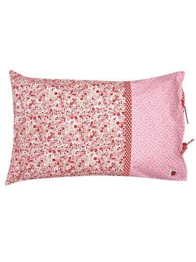 Primrose Pillowcase