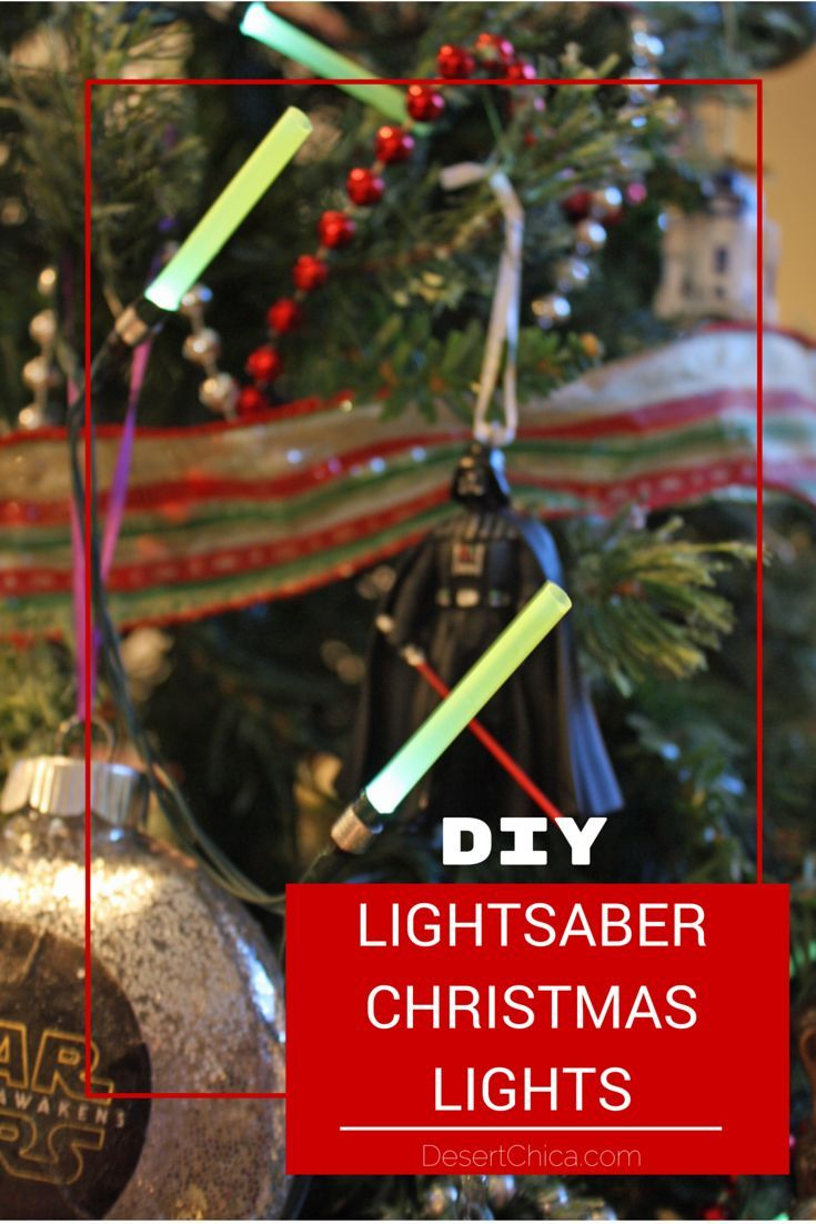 diy lightsaber christmas lights - Where To Buy Christmas Lights Year Round