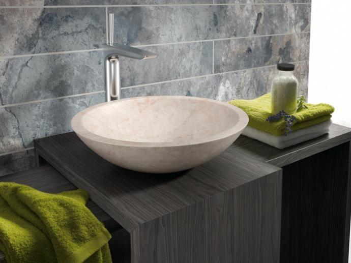 26 best images about lavabos de piedra stone washbasin - Lavabos de piedra ...