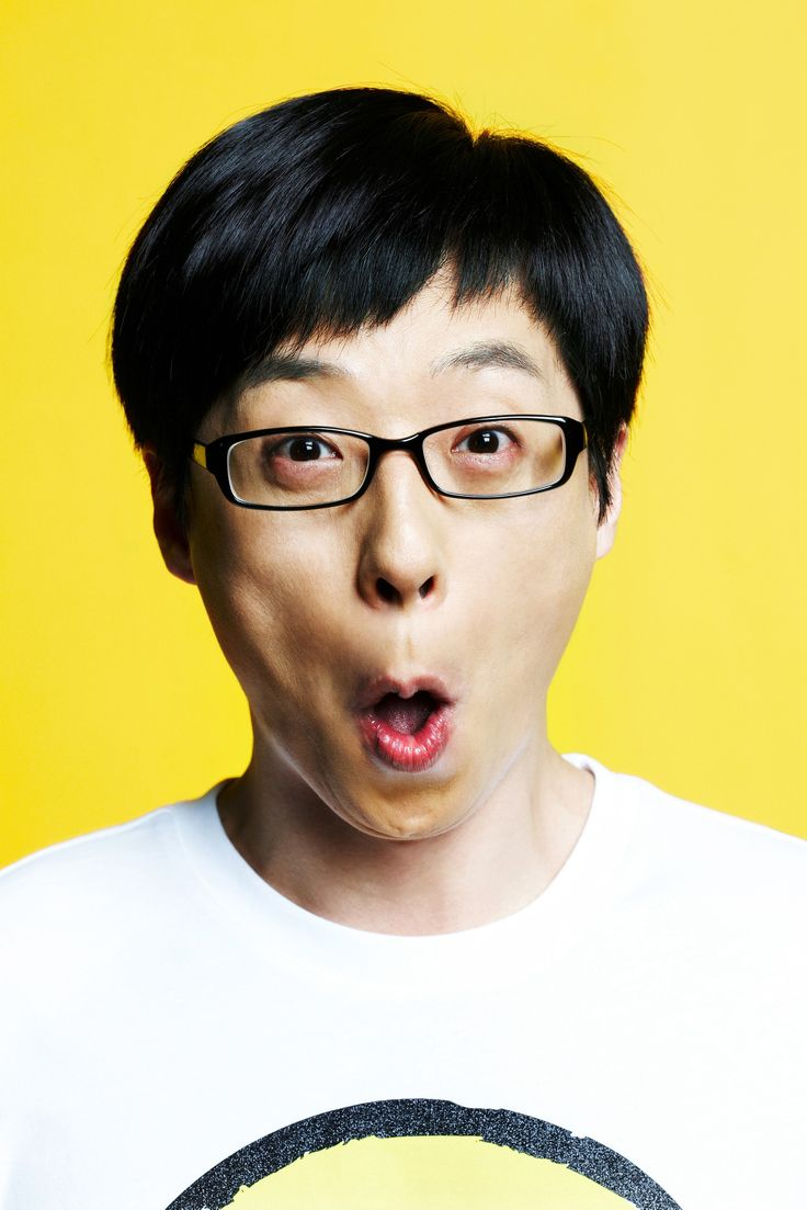 The Nation's MC: Yoo Jae Suk.....Funniest man alive....For all runningman watchers, you know how I feel.