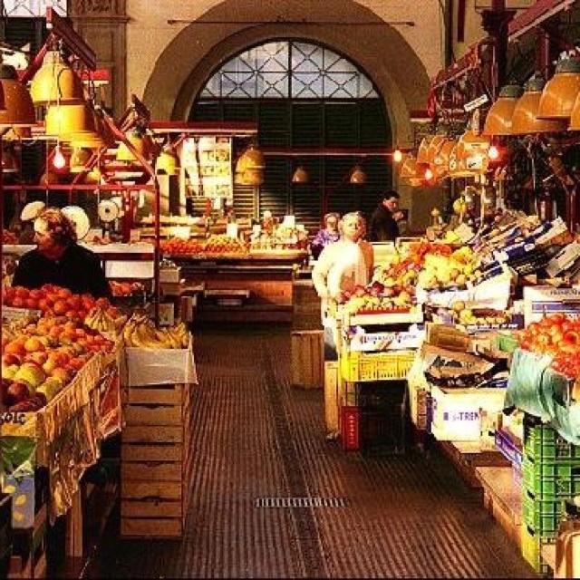 Italia: Mercato