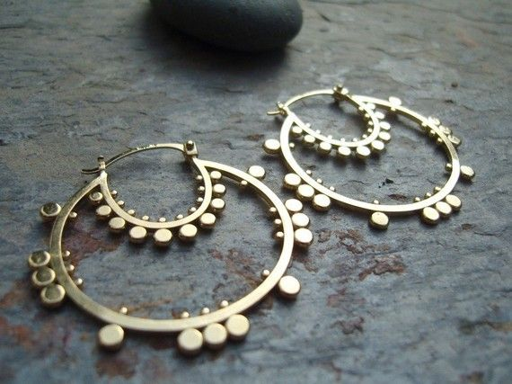 love these hoops