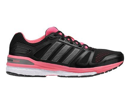 Womens adidas Supernova Sequence 7 Boost Running Shoe. LOVE this shoe. Very comfortable. FAVE workout shoe. Yes I have it in 2 colors.