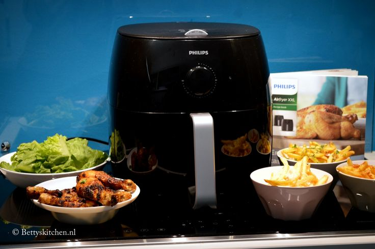 Philips Airfryer XXL Viva Collection   WINACTIE
