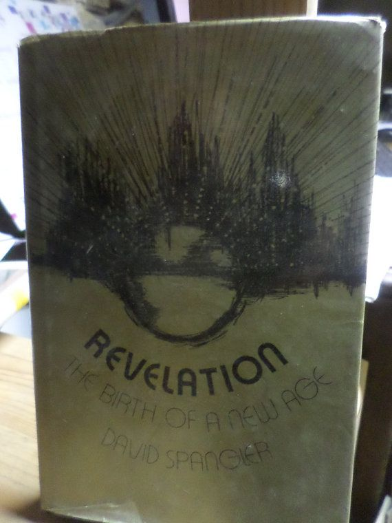 REVELATION The Birth Of A New Age  David by BookShopBiblioteque, €15.00