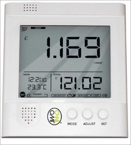 Energy Monitoring by automated-home @eBay