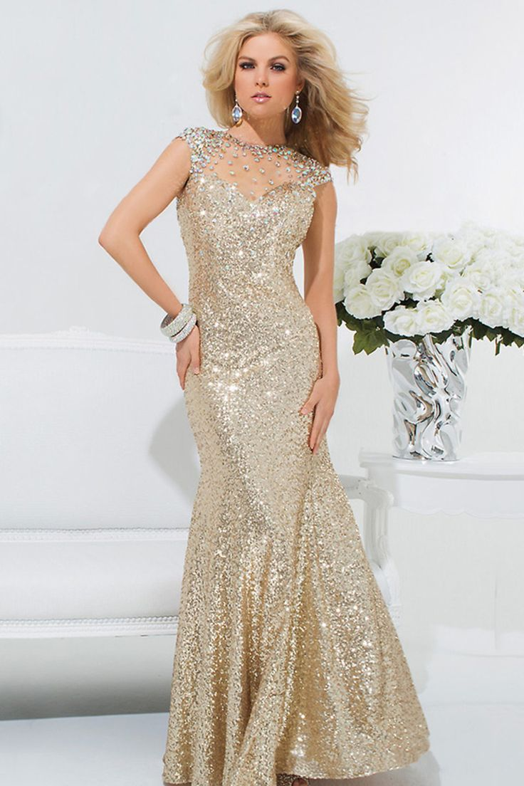 Images of shiny dresses for homecoming