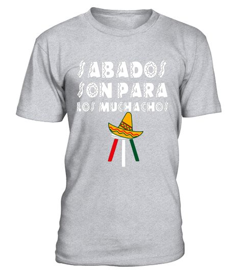 """# Sabados Son Para Los Muchachos T-shirt .  Special Offer, not available in shops      Comes in a variety of styles and colours      Buy yours now before it is too late!      Secured payment via Visa / Mastercard / Amex / PayPal      How to place an order            Choose the model from the drop-down menu      Click on """"Buy it now""""      Choose the size and the quantity      Add your delivery address and bank details      And that's it!      Tags: Sabados Son Para Los Muchachos T-shirt…"""
